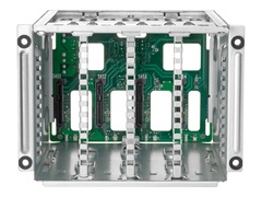 """HP Enterprise 2SFF and 2FHHL Kit - Gehäuse für Speicherlaufwerke - 2.5"""" (6.4 cm)"""