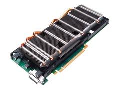 HPE NVIDIA Tesla M10 - GPU-Rechenprozessor - 4 GPUs