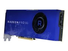 AMD Radeon Pro SSG - Grafikkarten - Radeon Pro SSG