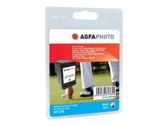AgfaPhoto 10 ml - Schwarz - wiederaufbereitet - Tintenpatrone (Alternative zu: HP 336, HP C9362EE)