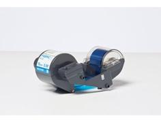 Brother Blau - 15 mm x 310 m - Farbband - für