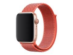 Apple 44mm Sport Loop - Uhrarmband - Regulär (für Handgelenke 145 - 220 mm)