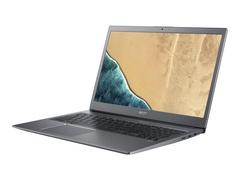 "Acer Chromebook 715 CB715-1WT-33NB - Core i3 8130U / 2.2 GHz - Chrome OS - 8 GB RAM - 64 GB SSD - 39.6 cm (15.6"")"