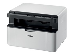 Brother DCP-1510 - Multifunktionsdrucker - s/w - Laser - 215.9 x 300 mm (Original)