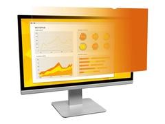 "3M Blickschutzfilter Gold für 19"" Standard-Monitor - Blickschutzfilter für Bildschirme - 48.3 cm (19"")"