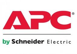 APC Schneider Electric Critical Power & Cooling Services Advantage Plus Service Plan - Technischer Support - Präventive Wartung (für USV 1.400 kVA)