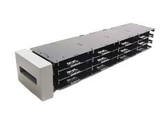HPE Speicher - Kassettenmagazin für automatisches Laden