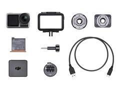 DJI Osmo Action - Action-Kamera - montierbar