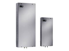 Rittal - Wärmetauscher für Wasserkühlsystem - geeignet für Wandmontage