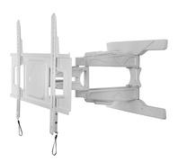 B-TECH BT8225 - 99,1 cm (39 Zoll) - 190,5 cm (75 Zoll) - 45 kg - 600 x 400 mm - -15 - 15° - Weiß
