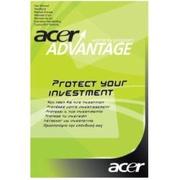 Acer AcerAdvantage - Serviceerweiterung - Arbeitszeit und Ersatzteile