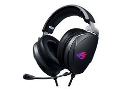 ASUS ROG Theta 7.1 - Headset - 7.1-Kanal - ohrumschließend