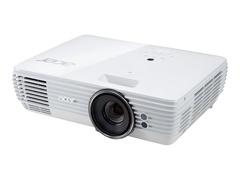 Acer H7850BD - DLP-Projektor - UHP - 3D - 3000 ANSI-Lumen