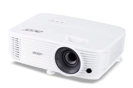 Acer P1255 - 4000 ANSI Lumen - DLP - XGA (1024x768) - 20000:1 - 4:3 - 52,3 - 635 mm (2.06 - 25 Zoll)