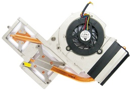 Acer 60.NA102.001 - Thermal-Modul - Universal - Acer Extensa E440 eMachines E440 - E640