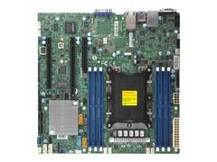 Supermicro X11SPM-F - Motherboard - micro ATX