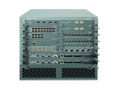 HP Enterprise Alcatel-Lucent 7750 SR7 Switch Fabric and Control Processor Module DC Power Chassis Starter Bundle