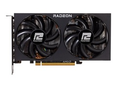PowerColor Fighter Radeon RX 6600XT - Grafikkarten