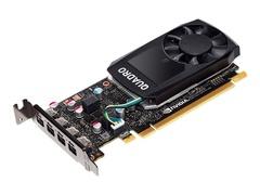 PNY NVIDIA Quadro P620 - Grafikkarten - Quadro P620