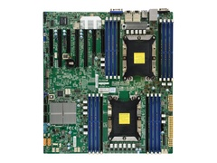 Supermicro X11DPH-TQ - Motherboard - Erweitertes ATX