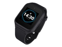 """Alcatel TCL Movetime Family Watch MT40SX - Intelligente Uhr mit Band - Gummi - Handgelenkgröße: 145-215 mm - Anzeige 3.3 cm (1.3"""")"""
