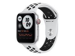 Apple Watch Nike Series 6 (GPS + Cellular) - 44 mm