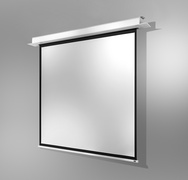 celexon 1000000872 Projektionsleinwand 4:3 Schwarz - Weiß