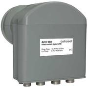 ASTRO ACX 988 - 4 cm - Grau