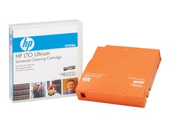 HP Enterprise Ultrium Universal Cleaning Cartridge - LTO Ultrium