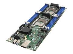 Intel Compute Module HNS2600BPBR - Server - Blade