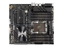 ASUS Pro WS C621-64L SAGE/10G - Motherboard - SSI CEB - Socket P - C621 - USB-C Gen2, USB 3.2 Gen 1, USB 3.2 Gen 2 - 2 x 10 Gigabit LAN - Onboard-Grafik - HD Audio (8-Kanal)