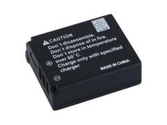 Ansmann A-Pan CGA S007 - Kamerabatterie Li-Ion 800 mAh