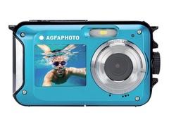AgfaPhoto Realishot WP8000 - Digitalkamera - Kompaktkamera - 8.0 MPix / 24.0 MP (interpoliert)