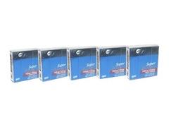 Dell  5 x LTO Ultrium WORM 6 - für PowerEdge T430