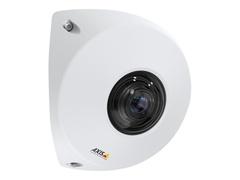 Axis P9106-V - Netzwerk-Überwachungskamera - Farbe