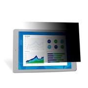 3M 7100207034 - Antiblend-Displayschutz - Tablet - Microsoft - Microsoft Surface Go - Kratzresistent - Schwarz