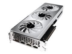 Gigabyte GeForce RTX 3060 Ti VISION OC 8G - OC Edition