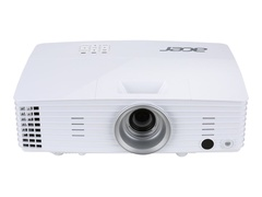 Acer H6502BD - DLP-Projektor - UHP - tragbar - 3D - 3400 lm - Full HD (1920 x 1080)
