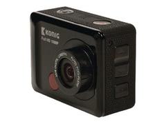 König Electronic König CSAC300 - Action-Kamera - montierbar - 1080p
