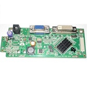 Acer 55.L490B.007 - Hauptplatine - Acer - Z290G - AL1916V - Mehrfarbig - 1 Stück(e)