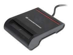 Conceptronic SCR01B - SmartCard-Leser - USB 2.0
