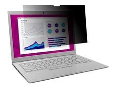 """3M Blickschutzfilter High Clarity for 12.5 in. Widescreen Laptop with COMPLY Attachment System - Blickschutzfilter für Notebook - 31,7 cm Breitbild (12,5"""" Diagonale)"""