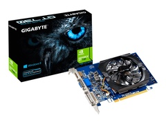 Gigabyte GV-N730D3-2GI (rev. 3.0) - Grafikkarten