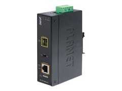 Planet IGTP-805AT - Medienkonverter - GigE - 10Base-T, 1000Base-LX, 1000Base-SX, 100Base-TX, 1000Base-T - SFP (mini-GBIC)