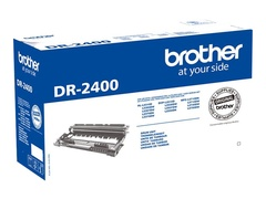 Brother DR2400 - Schwarz - Original - Trommel-Kit