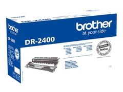 Brother DR-2400 - Schwarz - Original - Trommel-Kit