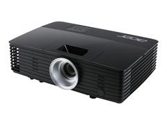 Acer P1285B - DLP-Projektor - tragbar - 3D - 3200 lm - XGA (1024 x 768)