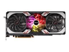 ASRock Radeon RX 6800 Phantom Gaming D 16G OC