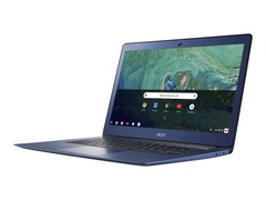 Acer Chromebook 14 CB3-431-C6V9 Blau 35,6 cm (14 Zoll) 1920 x 1080 Pixel 1,6 GHz Intel® Celeron® N3160