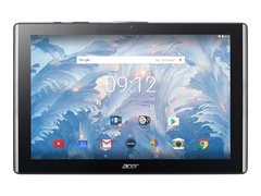 Acer Iconia B3-A40 Tablet Mediatek MT8167 16 GB Schwarz